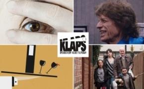 | Listopadowy repertuar DKF KLAPS