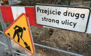 | Rozbudowa kolejnej rzeszowskiej ulicy