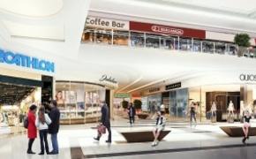 | Nowa odsłona centrum handlowego Plaza. W tym roku znowu remont