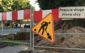 | Unieważnienie przetargu na trzeci etap rozbudowy ul. Jana Pawła II