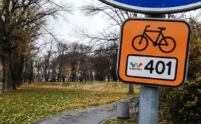 | 550 tys. zł na promocję szlaku rowerowego Green Velo