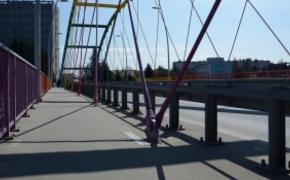 | Ścieżki rowerowe na rzeszowskich mostach za drogie? Przetarg unieważniono