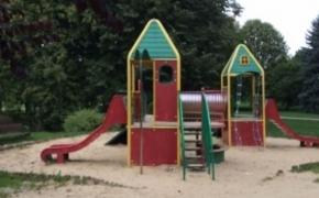 | Zagospodarują park na osiedlu Miłocin