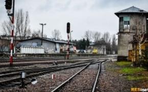 | Czasowe zamknięcie przejazdu kolejowego na ul. Langiewicza. Zmianie ulegną trasy autobusów MPK