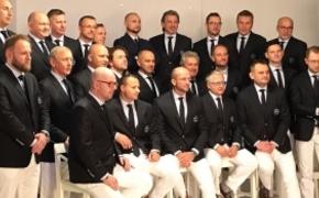 Rzeszowianin członkiem polskiej załogi w najbardziej prestiżowych regatach na świecie