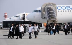 Od 7 do 9 marca rzeszowskie lotnisko odprawiło ponad 5,5 tys. Chadysów