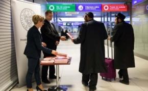 W Jasionce wylądował pierwszy samolot z Tel Awiwu. Na inauguracyjny rejs z Polski sprzedano ok. 170 biletów