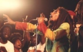 | Bob Marley na dużym ekranie