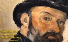 """Cykl Wystaw na Wielkim Ekranie w Multikinie: """"Cezanne"""""""