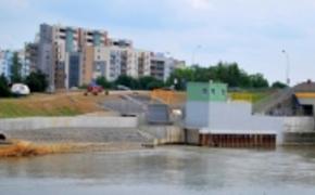 | Dzi� otwarcie elektrowni wodnej