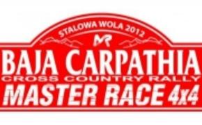 | Trwa rajd Baja Carpathia. Startuje Adam Małysz
