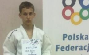 | Rzeszowski judoka tuż za podium Mistrzostw Polski