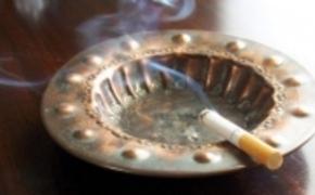   Nie będzie zakazu palenia w kawiarnianych ogródkach
