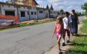   Przebudowa ul. Strażackiej pochłonie przeszło 5 mln. zł