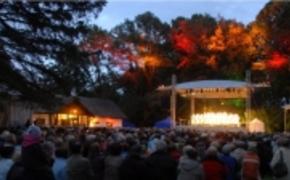 | Festiwal w Żarnowcu