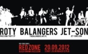 | Rzeszowski rock, folk i ska w Red Zone