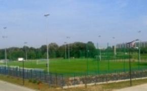 | Otwarcie boisk przy Stadionie Miejskim