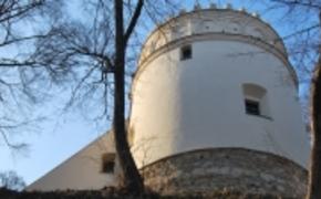 | Wzgórze przemyskiego zamku jak nowe
