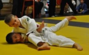 | Zawodnicy Judo opanowali galerie handlowe