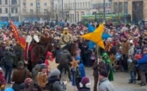 | Orszak Trzech Króli przejdzie ulicami Rzeszowa