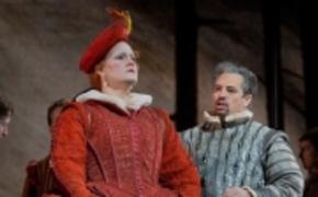 "| ""Maria Stuart"" z MET Opera"