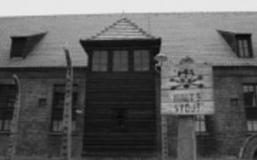 | Dzień Pamięci o Ofiarach Holocaustu