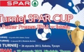 | Fina� Spar Futsal Cup