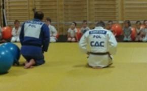 | Medale rzeszowian w judo