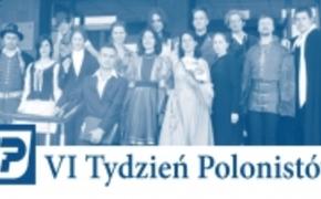 | VI Tydzień Polonistów