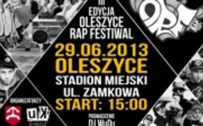 | Oleszyce Rap Festiwal 2013
