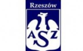   50 lat AZS Rzeszów