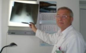 | Najlepsza metoda diagnozowania raka płuc!