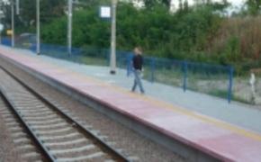 | Remont linii kolejowej Rzeszów-Medyka