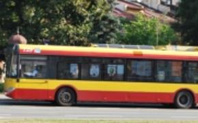 | Zmiana trasy linii MPK nr 6