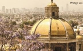 | Śladami Świata. Opowieść o wyprawie do Meksyku