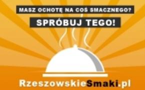 | Gdzie zjeść w Rzeszowie? Ruszył serwis RzeszowskieSmaki.pl