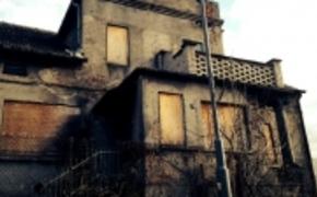 | Włamywał się do opuszczonych domów