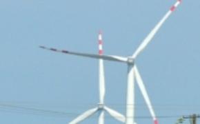 | Kolejna awaria wiatraka w Rymanowie