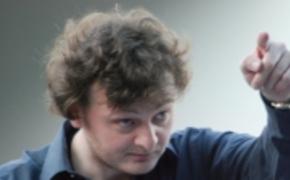   Adam Klocek – zdobywca GRAMMY w Filharmonii Podkarpackiej