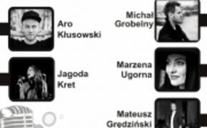 | Finaliści The Voice of Poland w Mikrofonie
