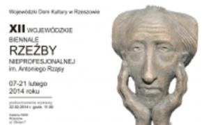 | XII Wojewódzkie Biennale Rzeźby Nieprofesjonalnej