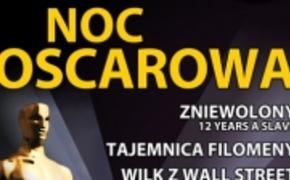 ENEMEF: Noc Oscarowa