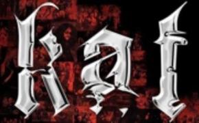   KAT i Roman Kostrzewski, legenda metalu w Rzeszowie