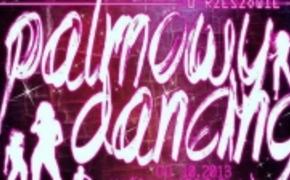   Palmowy dancing - jedyna Taka Impreza w Mieście