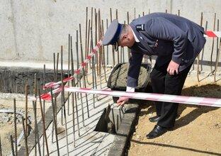 W Jaśle powstanie nowy budynek komendy. Budowa za 26 mln zł zakończy się pod koniec 2020 r. - Aktualności Podkarpacie