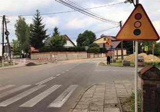Jest szansa na budowę sygnalizacji na skrzyżowaniu ulicy Wieniawskiego, Kiepury i Siemaszkowej - Aktualności Rzeszów