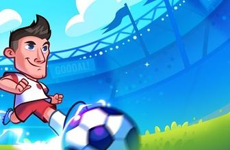 Football Run nową produkcją rzeszowskiego studia Simplicity Games