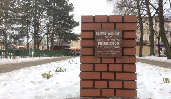 Aktualności Rzeszów | W Rzeszowie stanie 3-metrowy pomnik Józefa Piłsudskiego