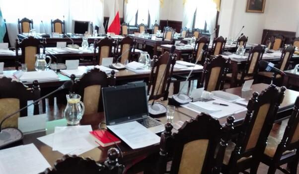 19 czerwca kolejna sesja Rady Miasta. Na tapecie zarobki prezydenta Rzeszowa, Res-Drob oraz wodny plac zabaw - Aktualności Rzeszów