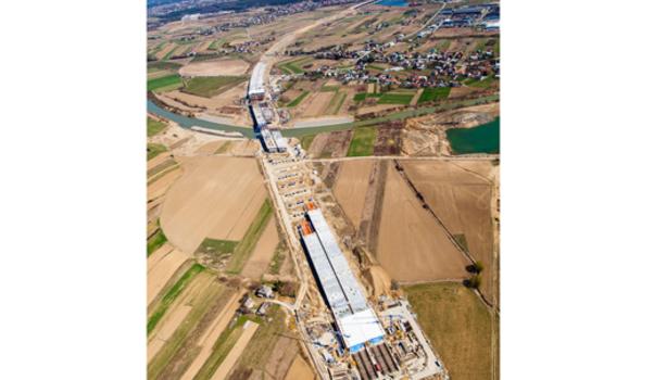 Upadłość firmy budującej autostradę - Aktualności Rzeszów